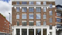 Harella House / Piercy&Company