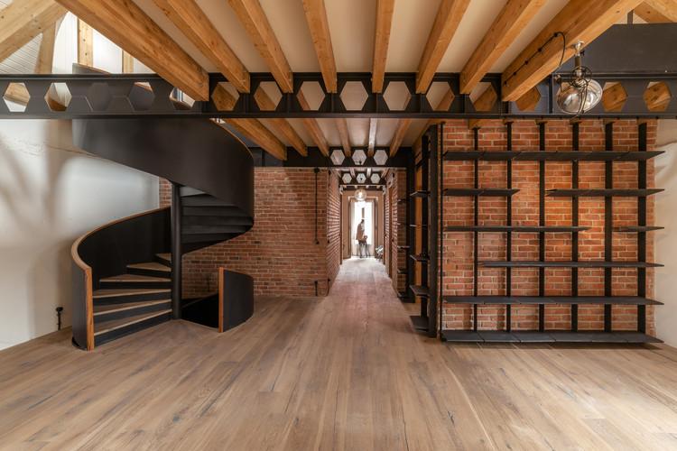 Loft em Marvila / RA+TR arquitectos, © Rui Cavaleiro