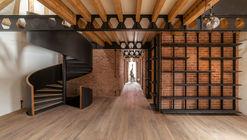Loft em Marvila / RA+TR arquitectos