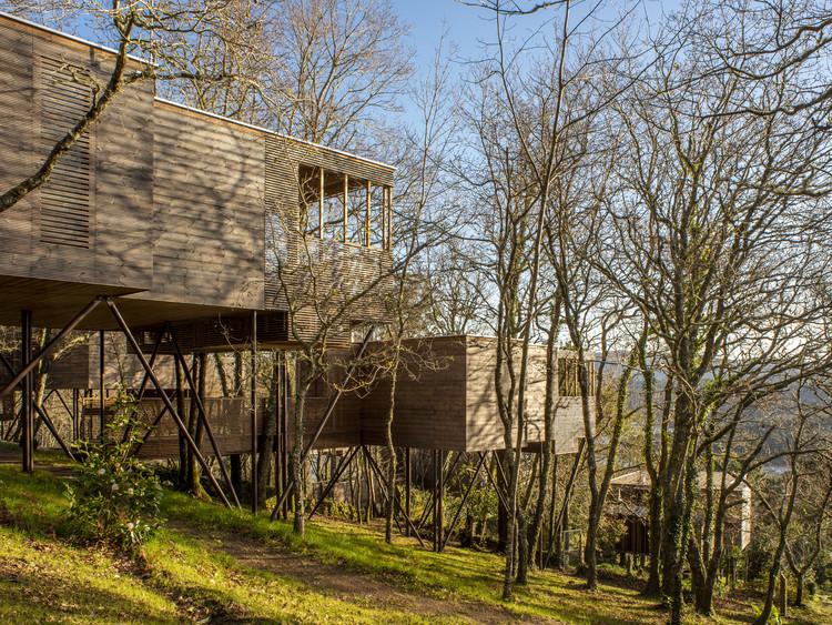 Los ganadores de los premios de Arquitectura y Urbanismo CSCAE 2020: El Complejo Turístico de Albeida y las Directrices de Ordenación Territorial del País Vasco, Cortesía de CSCAE