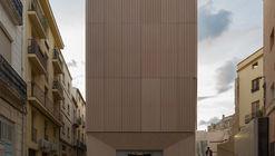Tribunal de Tortosa / Camps Felip Arquitecturia