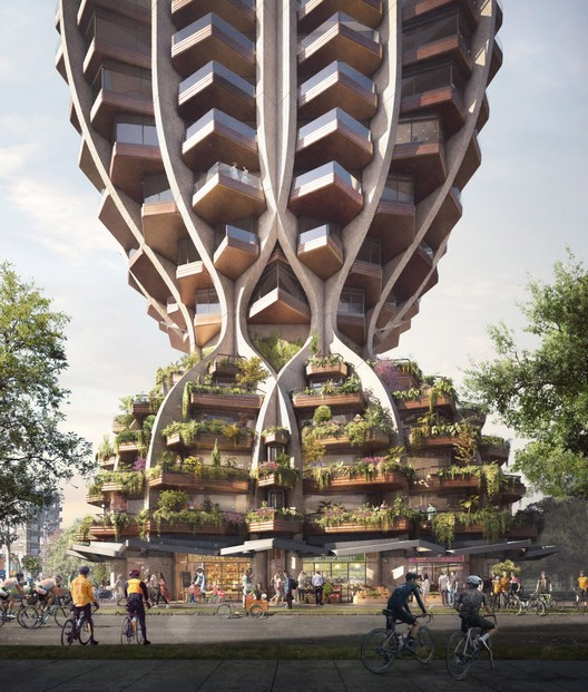 © Secchi Smith for Heatherwick Studio