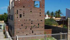 Edifício Residencial Jatobá / A+P Arquitetos Associados