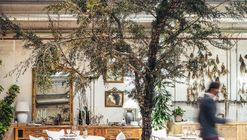 Restaurante Ovillo / More&Co