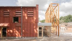 David Brownlow Theatre / Jonathan Tuckey Design