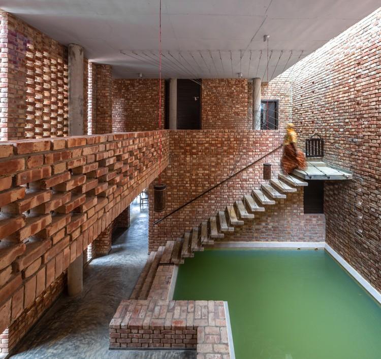 Casa de Veraneio Shikor / Spatial Architects, © Asif Salman