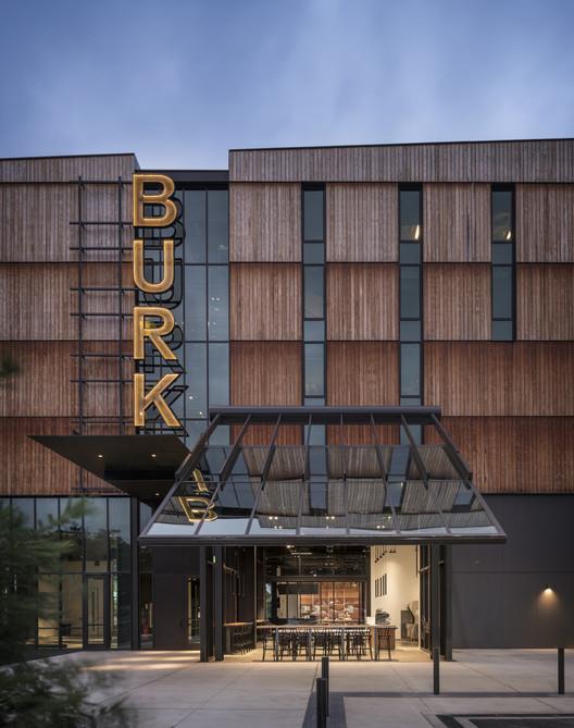 The Burke Museum / Olson Kundig