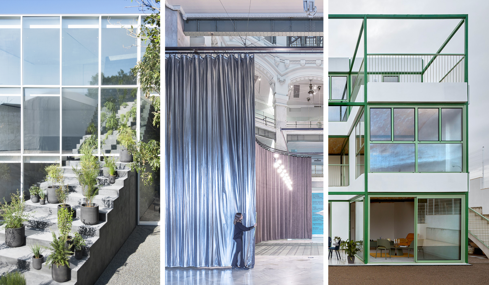 Resultado de imagen de Tendencias de construcción y diseño de 2021: lo recurrente, lo popular, lo relevante y lo sustancial