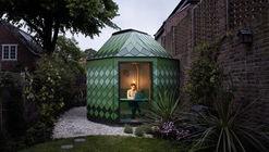 Refugio en el jardín / Studio Ben Allen