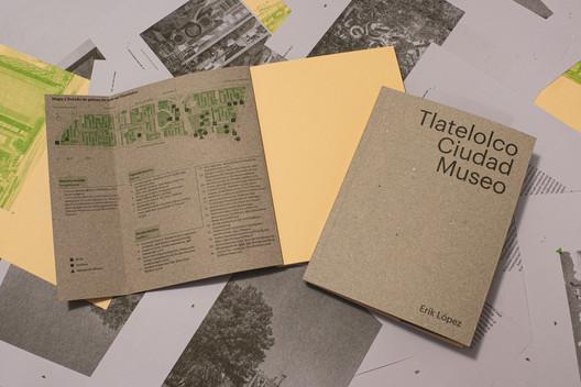 Tlatelolco Ciudad Museo: fotografía, museografía experimental y memoria compartida
