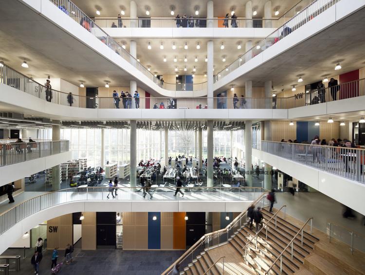 AIA e Perkins&Will lançam manual para aumentar a diversidade em escritórios de arquitetura, Cortesia de Perkins&Will