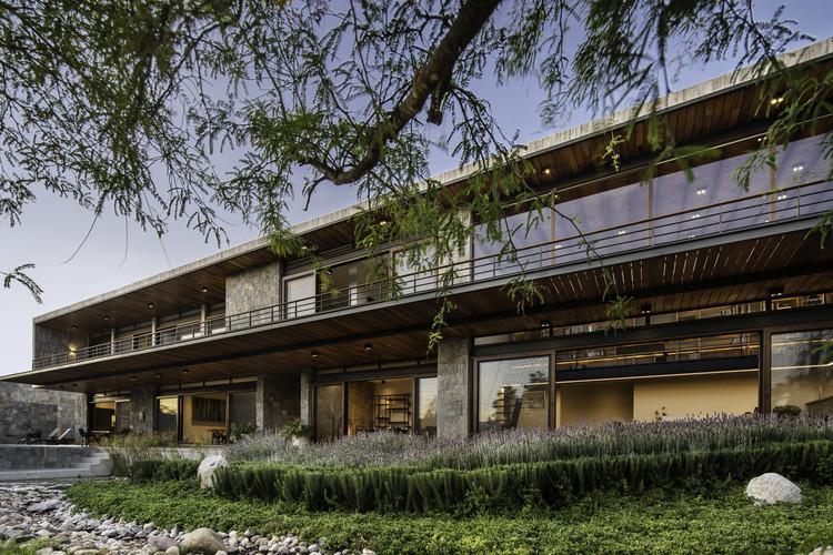 Casa RU / Arqlabs, © Ariadna Polo