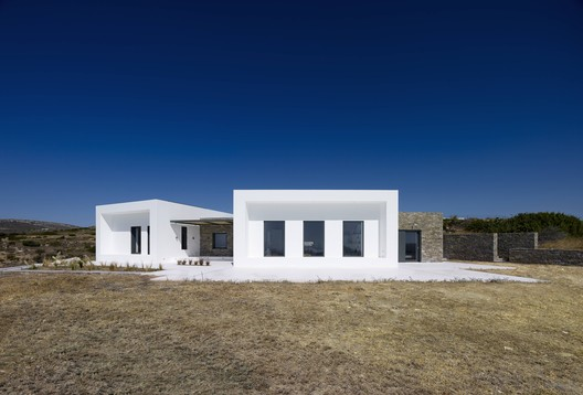 Screenshot House / G&A Evripiotis