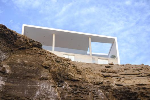Casa R - Misterio / Domenack Arquitectos