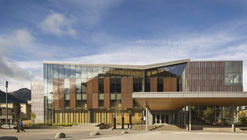 Alaska State Library Archives Museum / Hacker Architects
