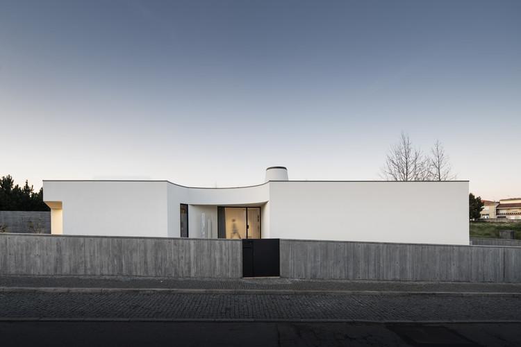 Barbosa House / CB ARQUITECTURA, © Nelson Garrido
