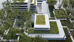 Sunbow Financial Center / ASPECT Studios