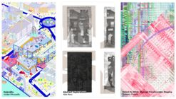 Mapping the City of the 21st Century: Desplans and KooZA/rch Open up the Discourse to Young Creatives
