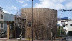 Maruhon Fukuoka Office & Showroom / KATORI archi+design associates