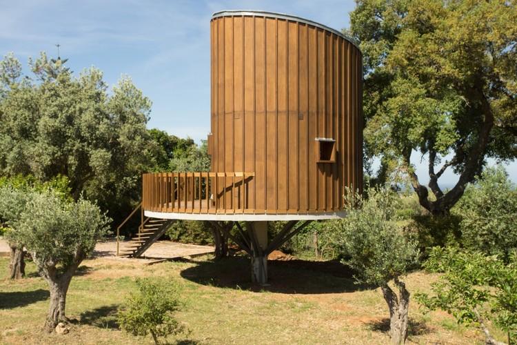 Casa da Árvore / RA+TR arquitectos, © José Manuel Rodrigues