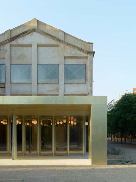 Museo Oliva Artés / BAAS Arquitectura, © Gregori Civera