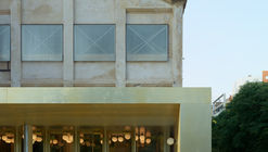 Museo Oliva Artés / BAAS Arquitectura