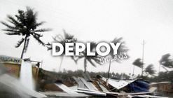 Deploy - Emergency Shelters that Scale