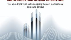 Call for Entries: Innovation Hub design Challenge