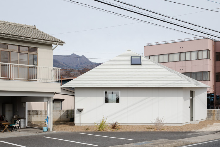 House in Nakago / SNARK + Ouvi, © Ippei Shinzawa