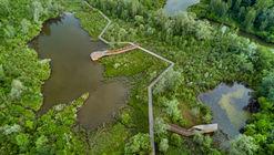 The Bobrowisko Nature Enclave / 55Architekci