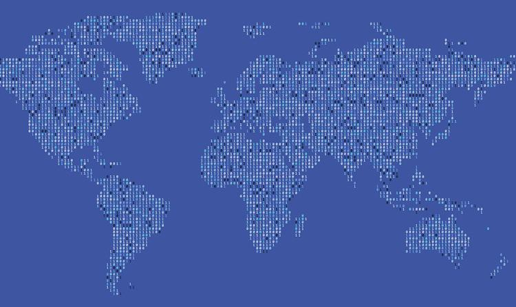 ¿En qué países BIM es obligatorio para obras públicas?, © Shutterstock / Ink Drop