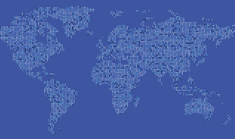 In Which Countries Is BIM Mandatory for Public Projects?, © Shutterstock / Ink Drop