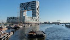 Edifício Residencial Pontsteiger / Arons en Gelauff architecten