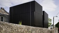 Galeria Butler / Mccullough Mulvin Architects