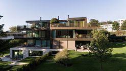 Birkenweg House / Curzio Ardinghi Architecture + Andres Carosio