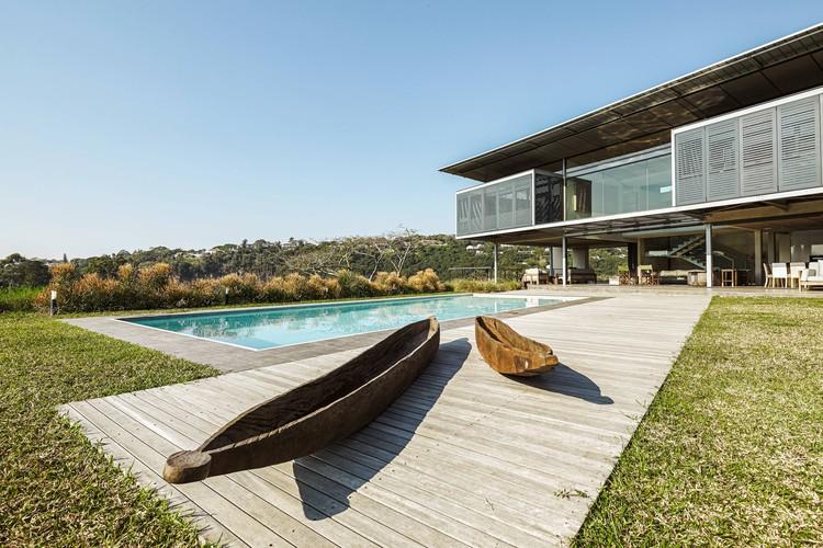 Casa M / Elphick Proome Architects , © Karl Beath Photography