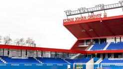 Estadio Johan Cruyff / Batlleiroig