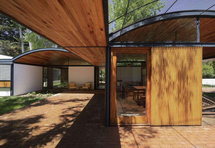 Casa Viisa / Francisco Farias Arquitecto y Asociados, © Fernando Schapochnik