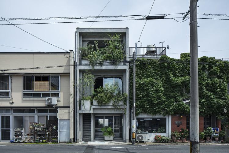 Hotel Sou / Suppose Design Office, © Kenta Hasegawa