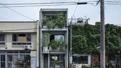 Hotel Sou / Suppose Design Office