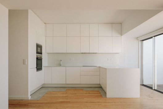 Apartamento TG20 / BOOST studio
