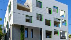 Residência em Nicósia / NOA architects