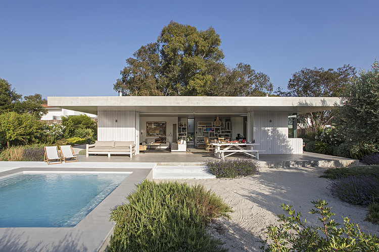 House in Comporta II  / GSS arquitectos, © Gui Morelli