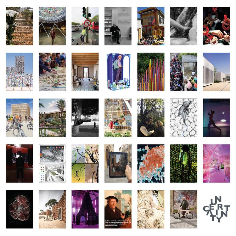 Pavilhão da Espanha na Bienal de Veneza de 2021: seria a incerteza nossa única certeza?, © Uncertainty