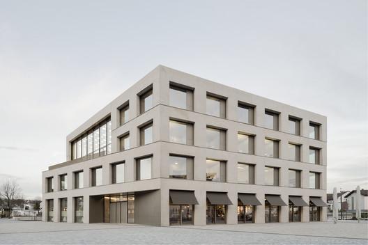 City Hall Remchingen / Steimle Architekten BDA