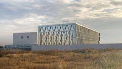 Ensamble Factory / ENSAMBLE STUDIO