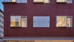 Nine windows / S.E.E.D haus