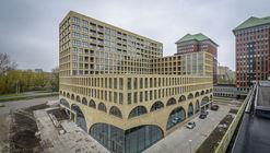 Westbeat Housing Complex / Studioninedots