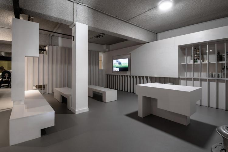 Museu da Manteiga de Cork / Datum Architectural Studio + Stephen Foley Architects, © Jack Lehane