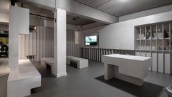 Museu da Manteiga de Cork / Datum Architectural Studio + Stephen Foley Architects